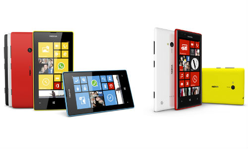 Nokia Lumia 720, 520 Release Date Pegged To April 1