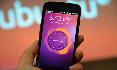 Ubuntu Touch Developer Preview Launched for Nexus Devices
