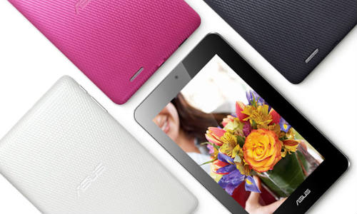 Asus MeMo Pad 7 Coming to India on February 27 Below Rs 10000 Price