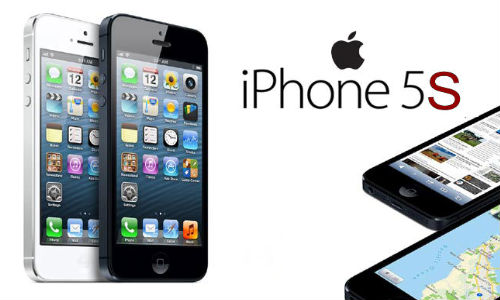 iPhone 5S: Apple To Release 4.5-inch Handset In 2014