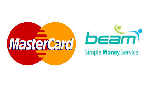 MasterCard to Collaborate With Beam To Launch New Mobile Money System