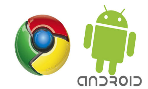 Chrome 25 For Android Launched With Background Music Playback
