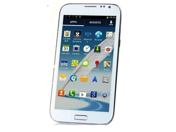 WAMMY TITAN 5-5 INCH ANDROID 4-1 PHONE