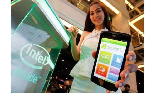 Acer Prepping Quad Core Liquid S Phablet Series