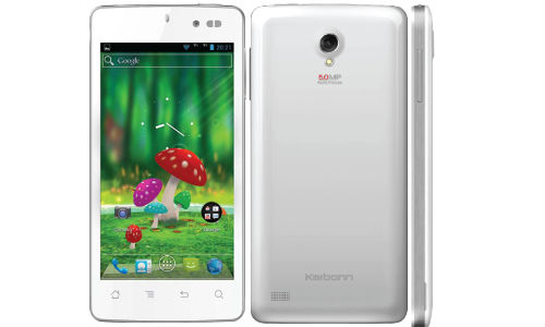 Karbonn S2 Titanium: Micromax Canvas A116 HD Rival Coming Soon
