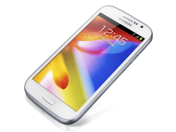 Samsung Galaxy Grand: