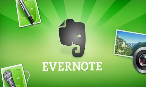 Evernote Resets Passwords Following Security Breach