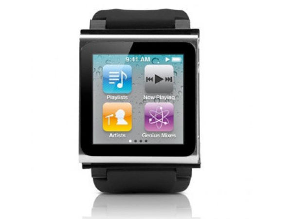iWatch iPod Nano Watch