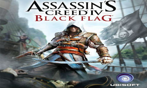 Assassin's Creed 4: Black Flag to Launch on October 29