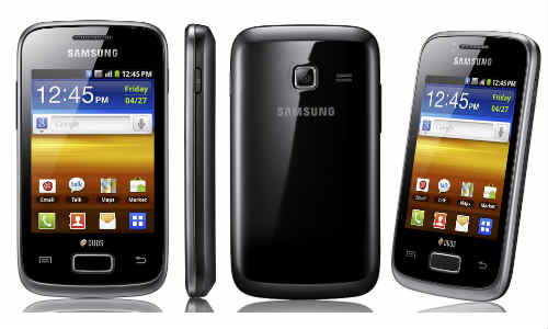 Samsung to Announce Galaxy Pocket Neo in May 2013