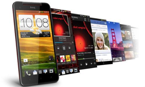HTC Sales Drop Steeply
