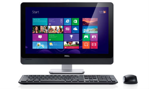 Dell Inspiron 2330 AIO Based on Windows 8 Launched at Rs 45990