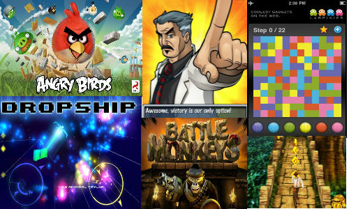 Top best free android games download on google play store.