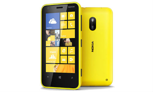 Nokia to Release IP54 Waterproof, Dust Resistant Cover for Lumia 620