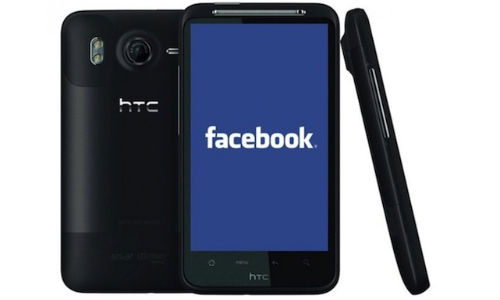 HTC Myst: Facebook Rumored Phone Full Specs Leak Online