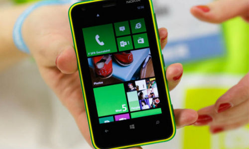 Nokia Lumia 620: 5 Chosen WP8 Gaming Apps to Download and Play