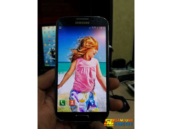 Leaked Dual SIM Varaint of Galaxy S4