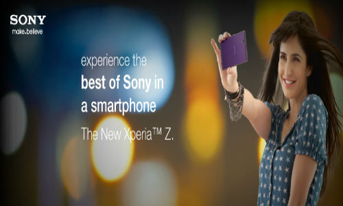 Xperia Z Now Officially Available in India