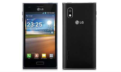 LG Optimus L5 2: Global Rollout of Dual SIM Jelly Bean Smartphone
