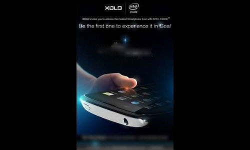Xolo: Lava Sends Out Invites for Fastest Intel Inside Handset Launch