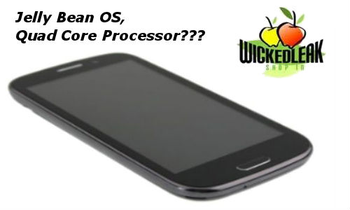 Exclusive: Wickedleak To Launch Another Budget Quad Core Handset Today