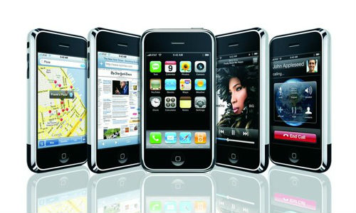 iPhone: Apple Occupies Second Largest Smartphone Vendor Spot In India