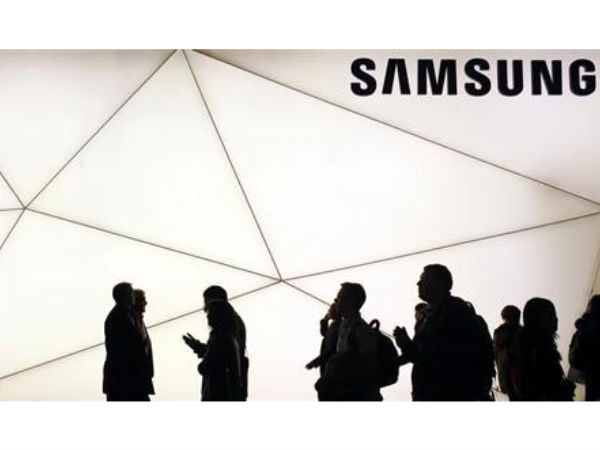 Samsung Galaxy S4 Launch Event Pictures