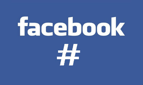 Facebook Could Soon Incorporate Hashtags Like Twitter
