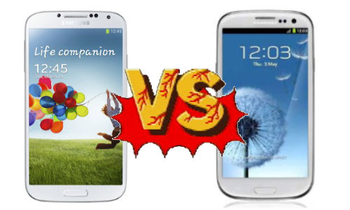 Galaxy S4 vs Galaxy S3: Should You Stick to the Old One or Buy S4?