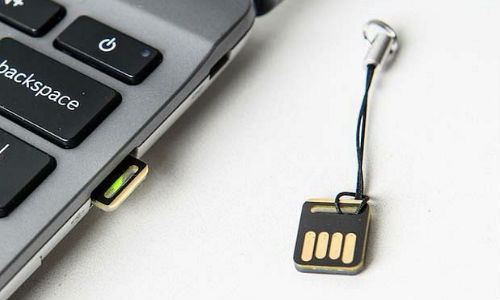 Google ID Rings and USB Keys: Passwords Look Out You Have A Rival