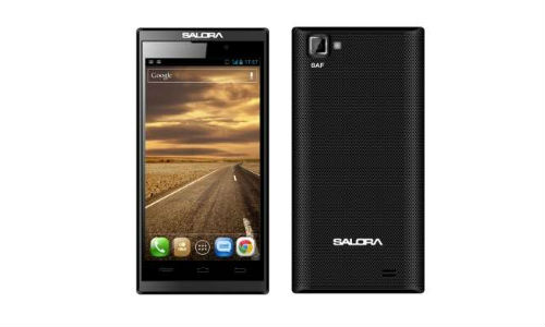 Android 4.1.2 Jelly Bean: Salora PowerMaxx Update Confirmed in India