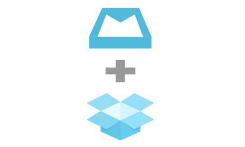 Dropbox Acquires Mailbox, Popular Email App for iOS