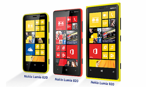 Lumia 920, 820 and 620: Nokia to Roll Out Software Updates