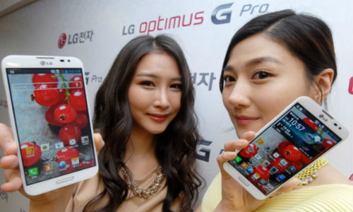 Optimus G Pro: LG Intros Value Pack Upgrade With Smart Video