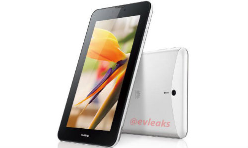 Huawei MediaPad 7 Vogue Tablet Leaks Revealing Quad Core Processor