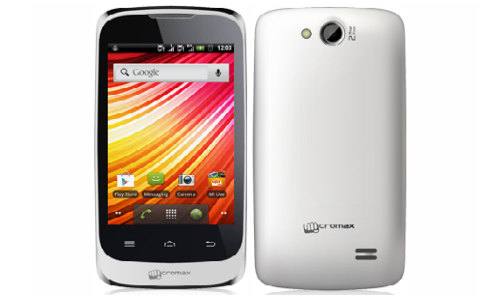 Bolt A51 Spotted Online: Can Micromax Handset Outdo Samsung Rex 90?