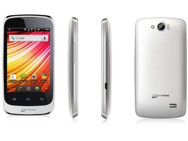 fastboot gadget driver for micromax a27