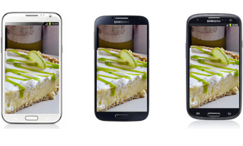 Android 5.0 Update: Samsung Galaxy S4, S3, Note 2 to Get Key Lime Pie