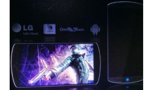 Nexus 5 Update: Google, LG Android Successor Leaked Online