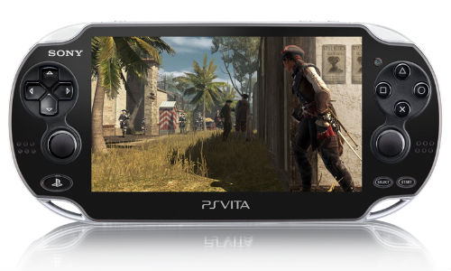 PS Vita Getting Assassin's Creed : Rising Phoenix This Year