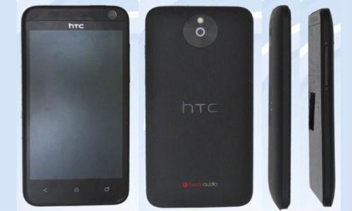 HTC 603e: Dual SIM E1 Android Jelly Bean Handset Announced