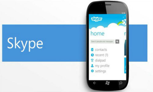 Download messaging skype beta for your windows 10 mobile device.