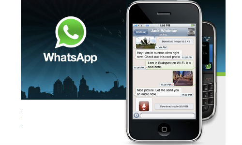 WhatsApp for iOS to Adopt Subscription Model By End of 2013