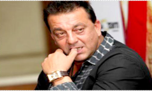 Sanjay Dutt Behind Bars: Bollywood Celebrities React on Twitter