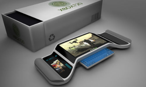 Xbox 720 Leaks: Suggests No Second Hand Games, Always On Internet Connection and Blu-ray Drive