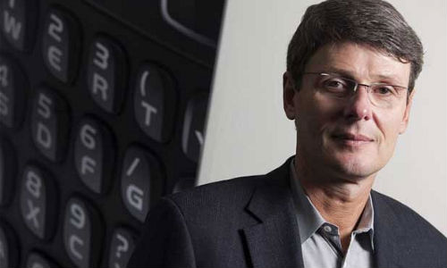 BlackBerry to Announce More Smartphones Later in 2013