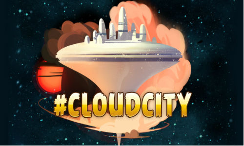 Angry Birds Star Wars: New Episode Cloud City Teaser Leaked