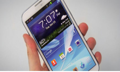 Galaxy Note 3, Galaxy Tab 3 to Launch at IFA 2013