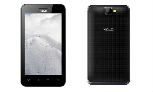 XOLO B700 Spotted Online Boasting 3450 mAh battery at Rs 8999