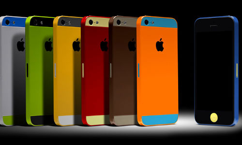 Apple iPhone 5S: Top 5 Latest Rumors You Should Know